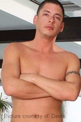 Alex Gonz