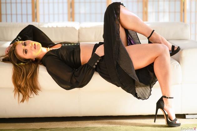 Paige Owens Foto 7