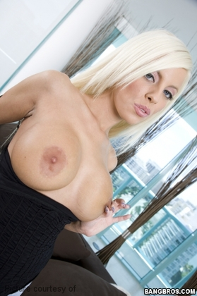 Britney Amber Picture 5