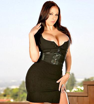 Gianna Michaels Foto 8